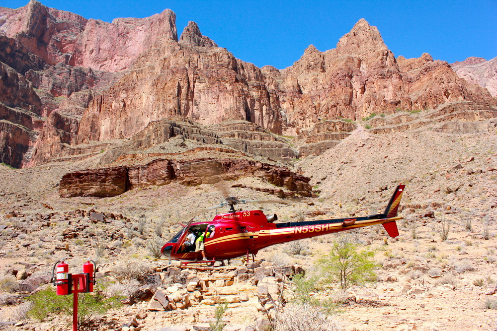 Sampling the Thrill and Excitement of Vegas Desert Adventures