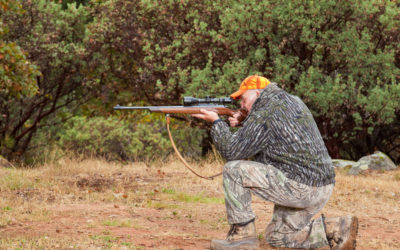 Improve Your Quality of Life By Learning To Shoot