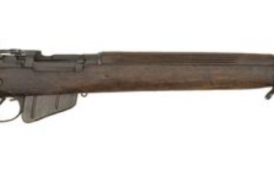Lee-Enfield Bolt Action