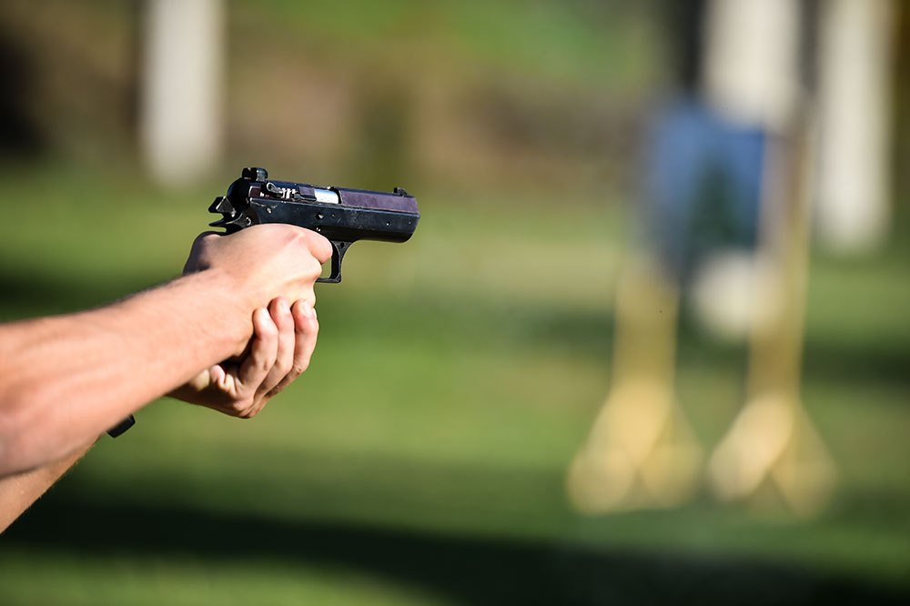 Three Tips for Range Safety