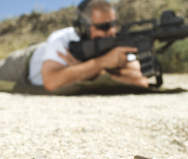 Behold the Power: Safety Tips for Automatic Machine Guns