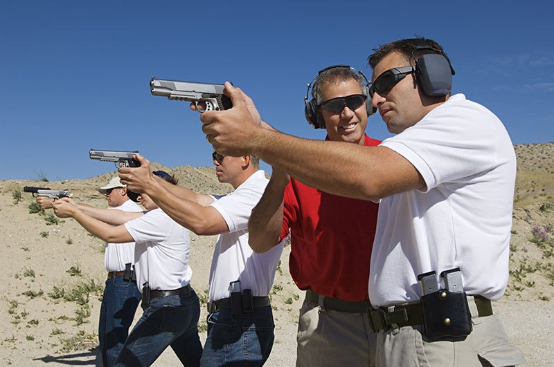 3 Reasons Ongoing Firearm Training Is So Important