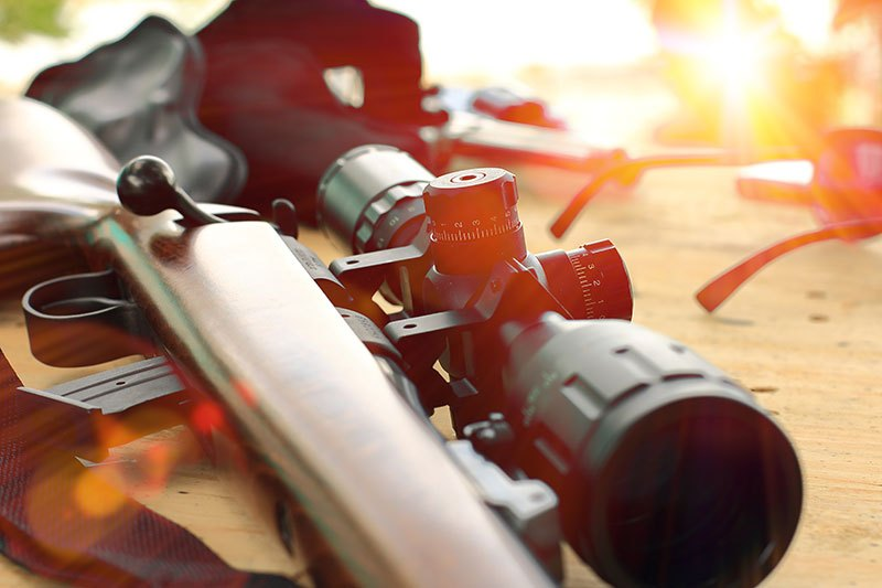 3 Tips for Shooting High-Powered Rifles