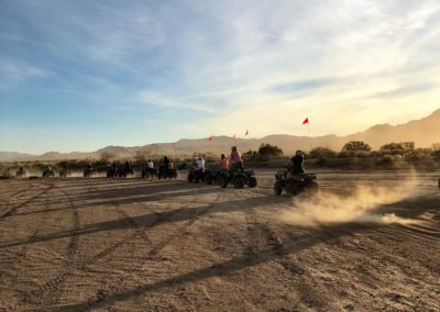 Tour Las Vegas ATV
