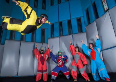 indoor skydive 1