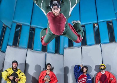 indoor skydive 2