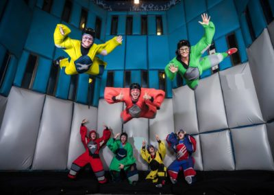 indoor skydive 5