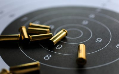 Relieve Your Stress At The Shooting Range