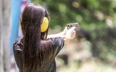 Target Practice: Outdoor Shooting Ranges Can Boost Your Well-Being